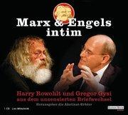 Marx & Engels intim