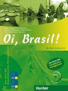 Oi, Brasil! Arbeitsbuch