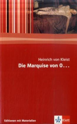 Die Marquise von O ... als Buch