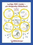 Lustige ABC-Lieder. Schülerbuch