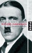 Hitlers Judenhass