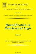 Quantification in Nonclassical Logic, Volume 1