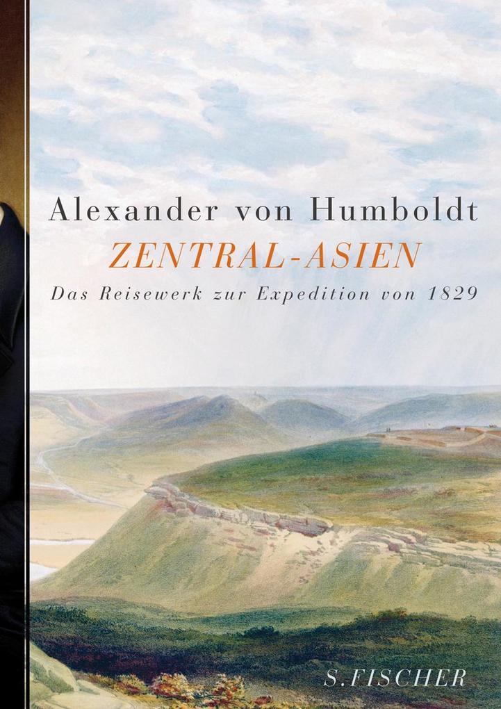 Zentral-Asien als Buch von Alexander von Humboldt