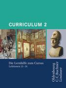 Cursus Ausgabe A/B. Curriculum 2