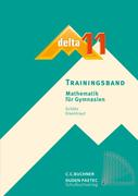 delta 11 Neu Trainingsheft. Bayern