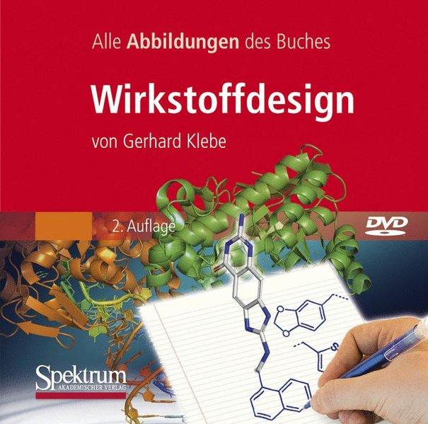 Die Abbildungen des Buches Wirkstoffdesign