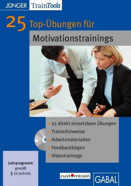 25 Top-Übungen für Motivationstrainings. Window...
