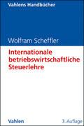 Internationale betriebswirtschaftliche Steuerlehre