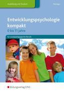 Entwicklungspsychologie kompakt
