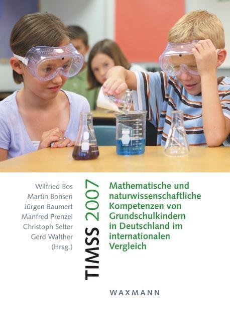 TIMSS 2007 als Buch von
