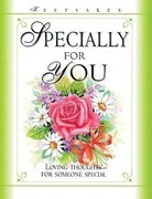 Specially for You: Loving Thoughts for Someone Special