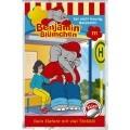 Benjamin Blümchen - Sei nicht traurig, Benjamin!, 1 Cassette
