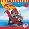 Benjamin Blümchen ...als Pirat