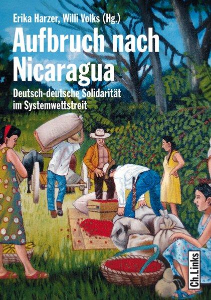 Aufbruch nach Nicaragua als Buch von Marita Hec...