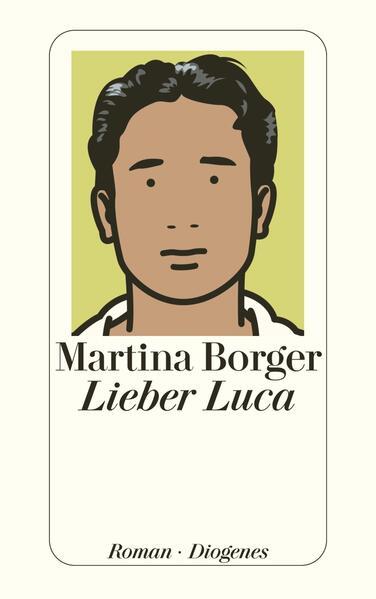 Lieber Luca als Taschenbuch
