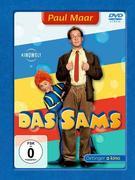 Das Sams, Der Film, DVD