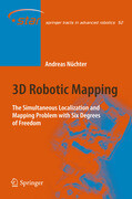 3D Robotic Mapping