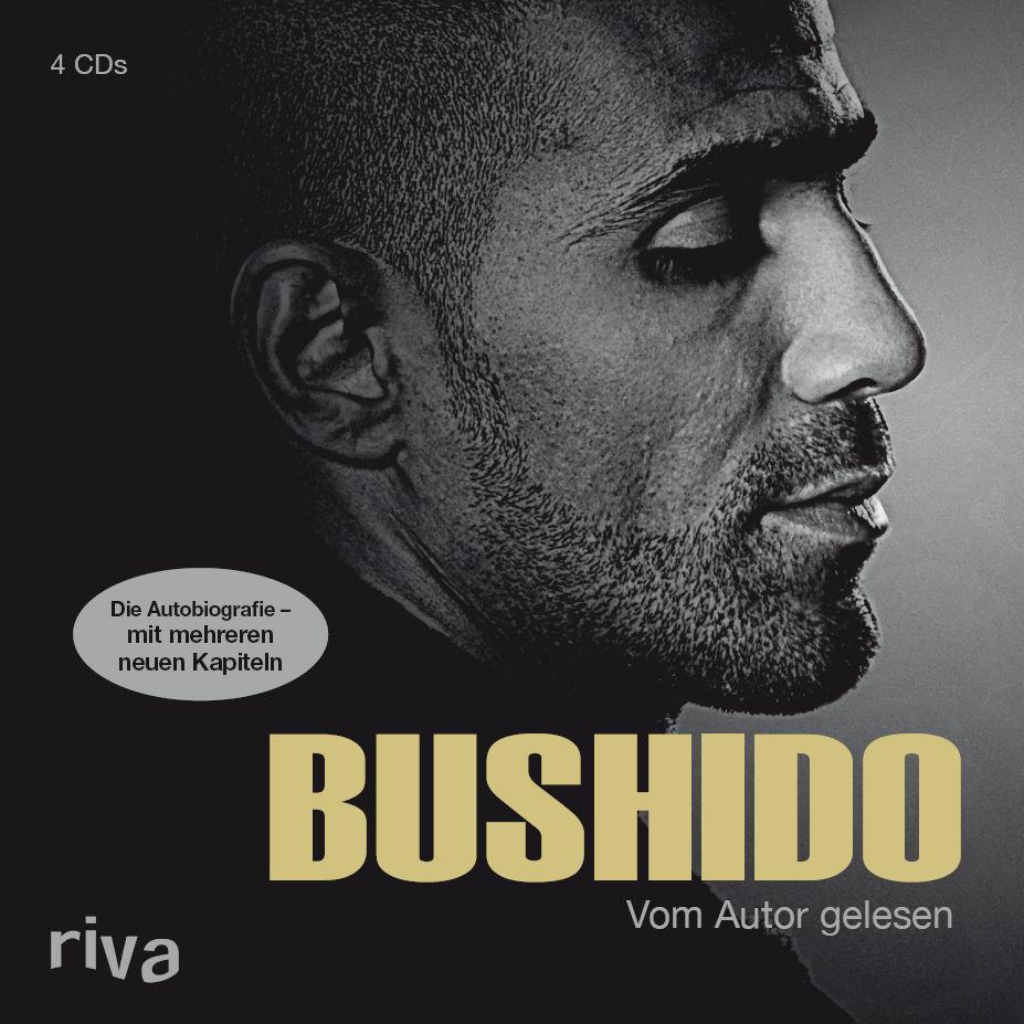 Bushido. 4 CDs als Hörbuch CD von Bushido