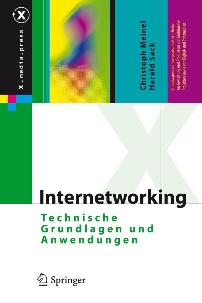 Internetworking als Buch