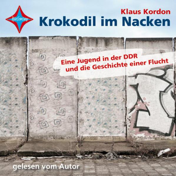 Krokodil im Nacken, 6 Audio-CDs als Hörbuch CD ...