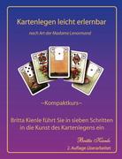 Kartenlegen leicht erlernbar - Kompaktkurs