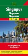 Singapur 1 : 15 000