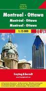 Ottawa - Montreal 1 : 15 000