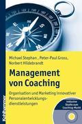Management von Coaching