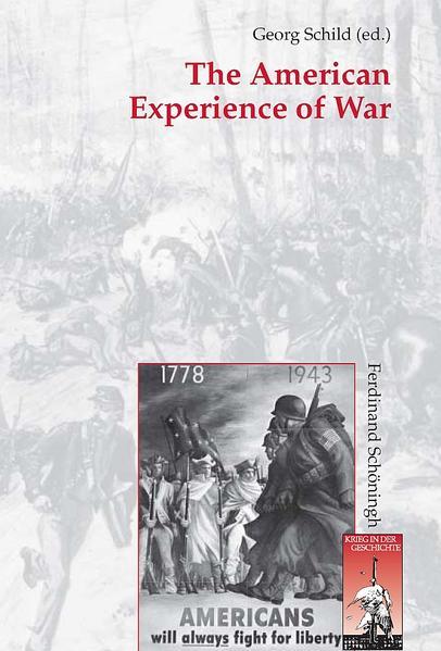 The American Experience of War als Buch von