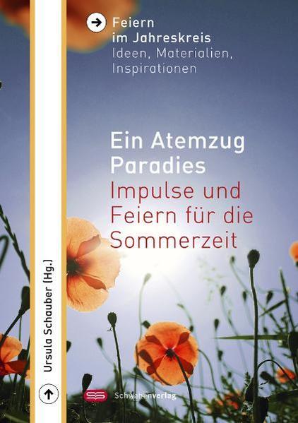 Ein Atemzug Paradies als Buch von