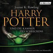 Harry Potter 2 und die Kammer des Schreckens. Ausgabe für Erwachsene