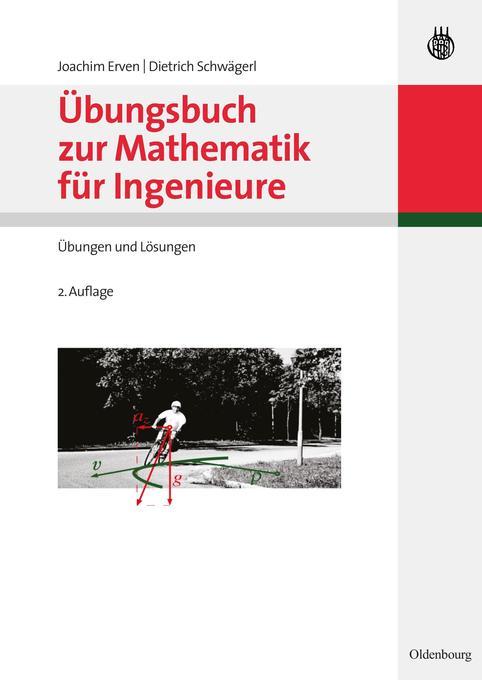 Übungsbuch zur Mathematik für Ingenieure als Bu...
