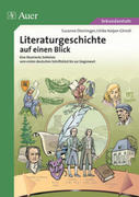 Literaturgeschichte auf einen Blick