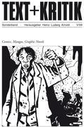 Comics, Mangas, Graphic Novels