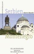 Serbien. Montenegro