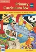 Primary Curriculum Box with Audio CD [With CDROM]