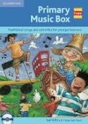 Primary Music Box + CD