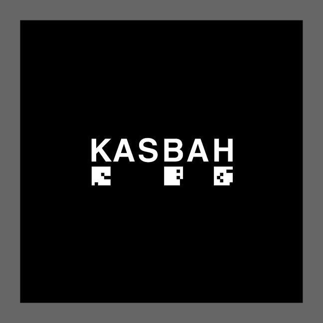 KasBaH - Experimentelle Architektur als Buch von