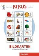 KIKUS-Materialien. Bildkarten