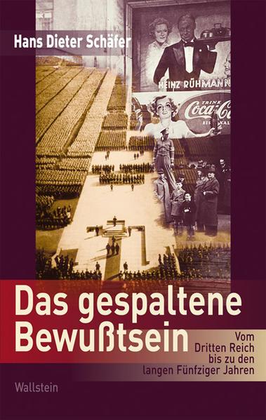 Das gespaltene Bewußtsein als Buch von Hans Die...