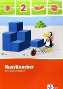 Der Nussknacker. Schülerbuch 2. Schuljahr. Ausgabe 2009