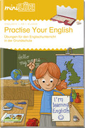 miniLÜK. Practise Your English Words - First Step