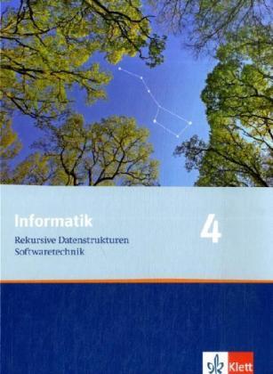Informatik. Rekursive Datenstrukturen, Software...