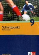 Schnittpunkt Mathematik - Neubearbeitung. Schülerbuch 9. Schuljahr. Ausgabe für Rheinland-Pfalz