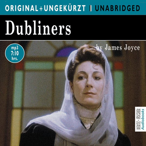 Dubliners als Hörbuch