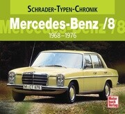 Mercedes Benz/8