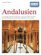 DuMont Kunst-Reiseführer Andalusien