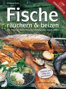 Fische räuchern und beizen