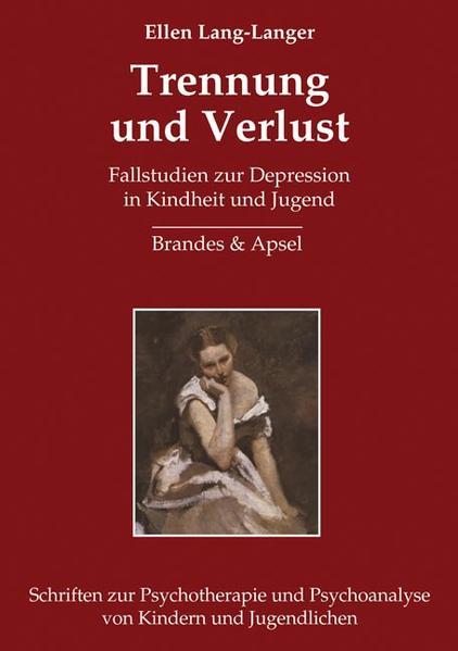 Trennung und Verlust als Buch von Ellen Lang-La...