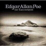 Edgar Allan Poe, Folge 26: Die Flaschenpost